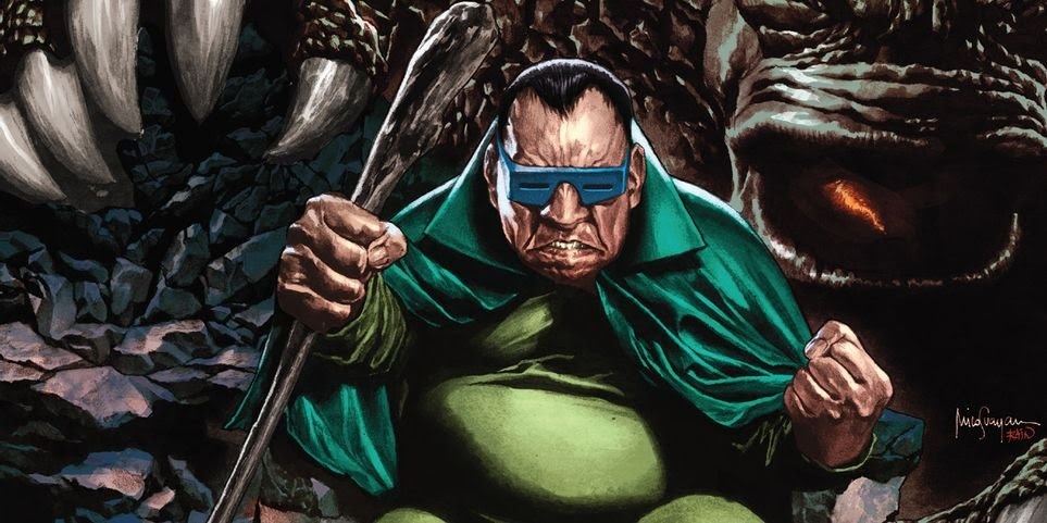 Marvel Character Who Wielded The Ten Rings