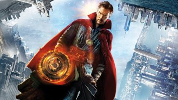 Who Let The Doctor Out: 10 Strongest Doctor Strange Variants, Ranked