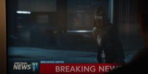 Ronin returns in Hawkeye