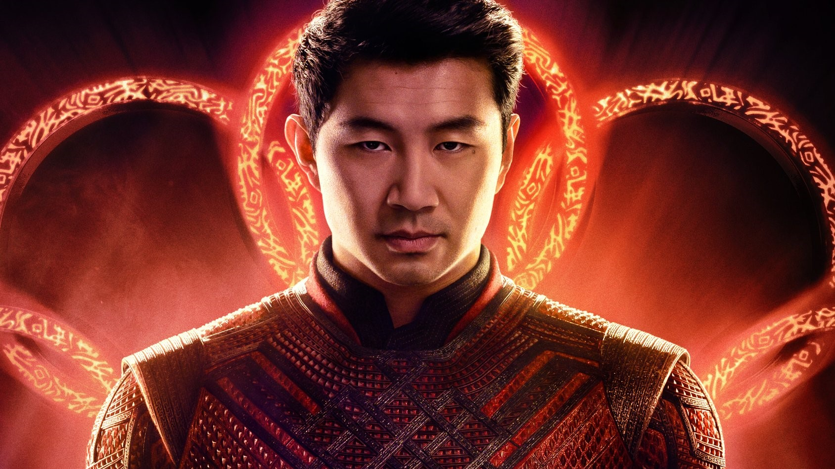 Marvel Shang-Chi And The Legend of the Ten Rings