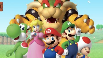 Super Mario Movie: All Confirmed Actors & Who They Are Playing