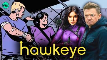 Hawkeye on Disney+: 5 Easter Eggs to Look for From Matt Fraction's Comic Run