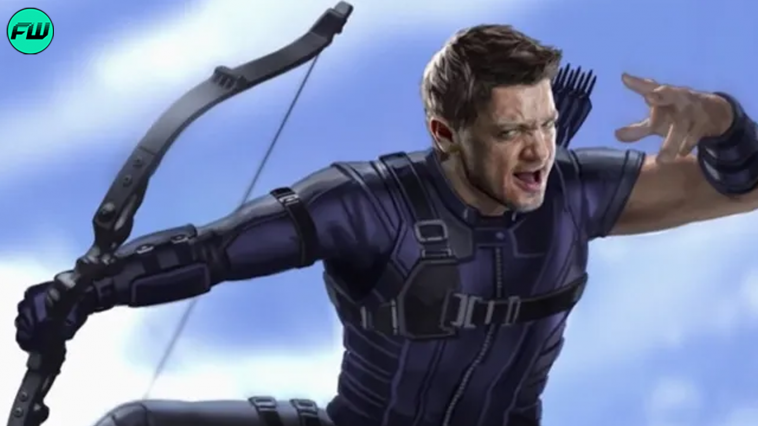 Hawkeye: First Disney+ Series Trailer Released