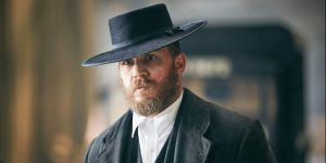 Tom Hardy Peaky Blinders James Bond