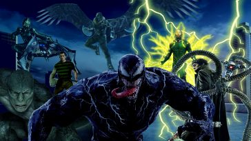 Spider-Man No Way Home: Is Venom the Final Member of the Sinister 6?