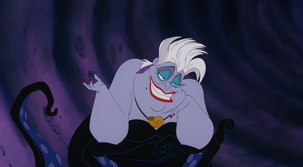 21 Disney Villains ranked