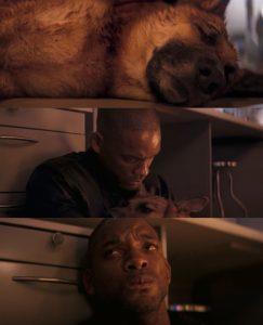 Tragic Movie Deaths Sam