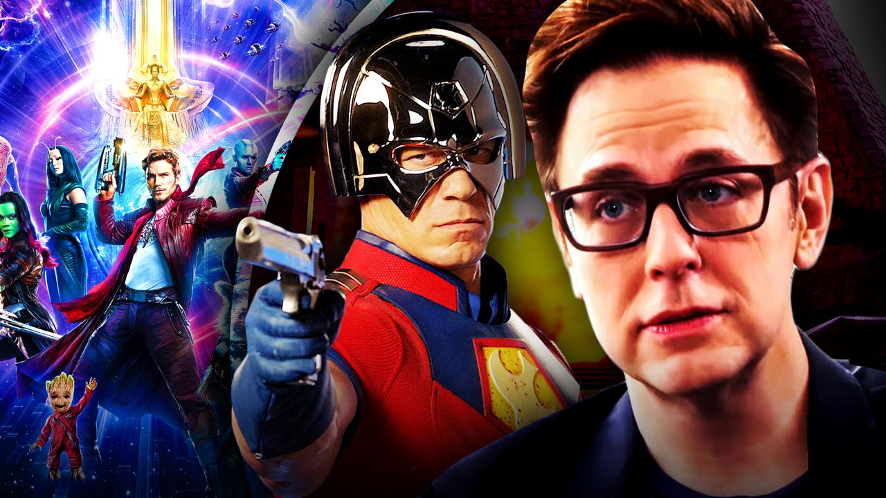 5 reasons that prove James Gunn should direct a marvel dc crossover film and 5 reasons that prove he shouldn't