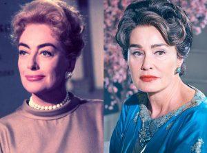 Actors Looking Similar Biopic Character