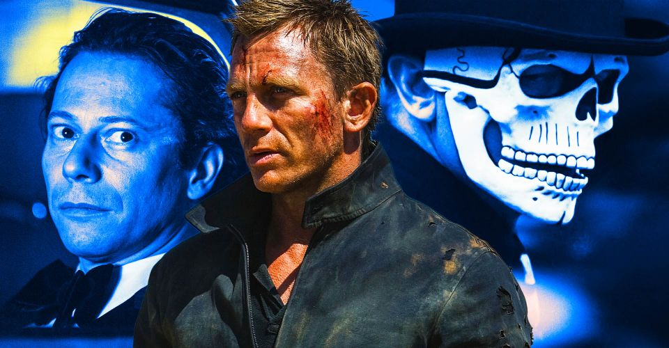 James Bond Spectre Rights Affected Story Arc