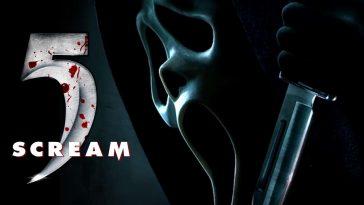Scream 5 Trailer Released