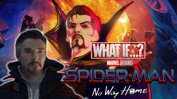 What If: Is Strange Supreme Pulling the Strings in Spider-Man: No Way Home?