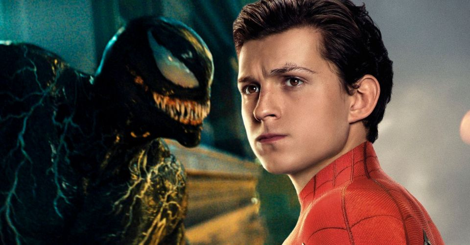 Venom's Future: What Does it Mean for Spider-Man's Tom Holland?