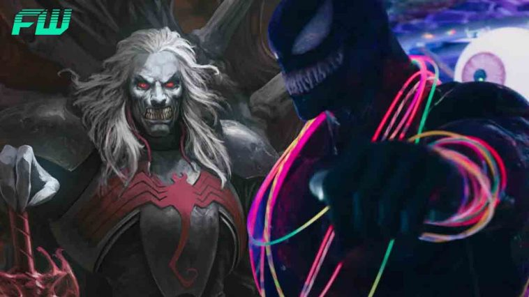 Venom 2: 5 Unanswered Questions from Let There Be Carnage