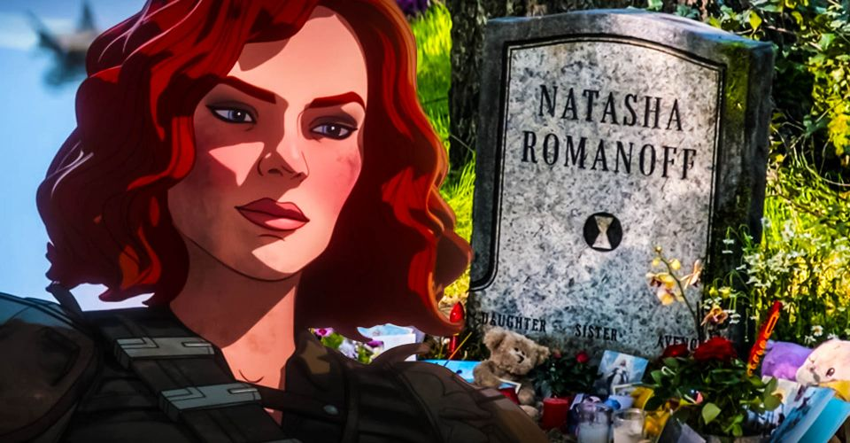 MCU Misses Massive Opportunity in Black Widow's What If...? Ending