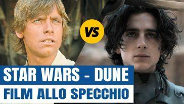 similarities between dune and star wars