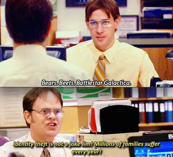"""""""The Office"""" Best Moments"""